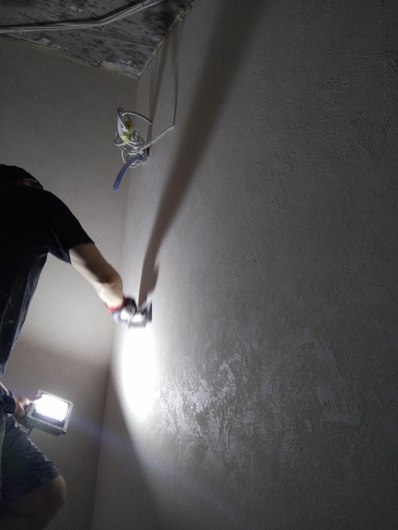 Покраска стен,малярные работы
