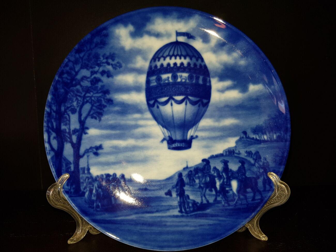 Продам немецкую, кобальтовую, фарфоровую, декоративную, коллекционную