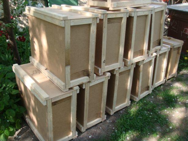 Пчелопакеты, бджолопакети карпатка