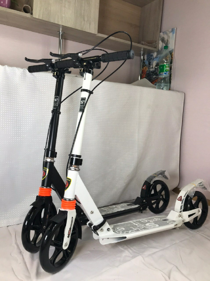 Самока Urban Scooter