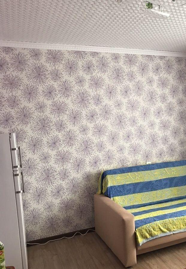 Комната в общежитие на Супруна!