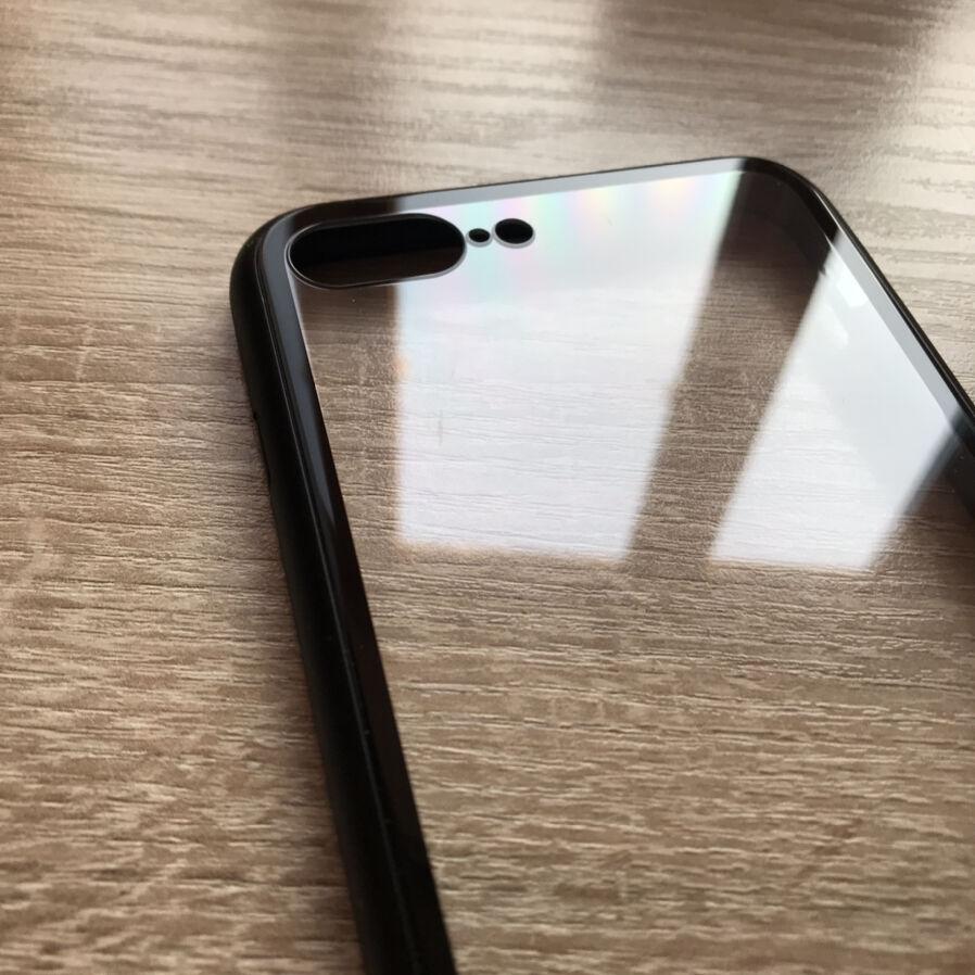 Магнитный чехол для iPhone 7