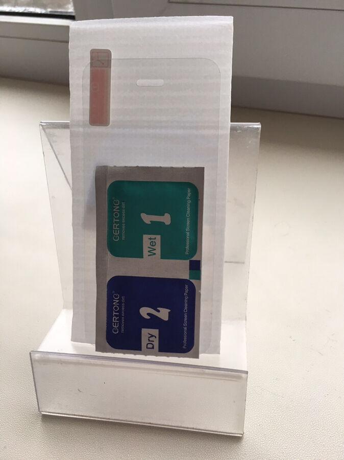 Захисне скло Iphone 5/5s/SE