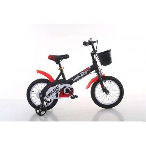 Детский велосипед Weilaixi 876 (от 5 лет) 16 дюймов