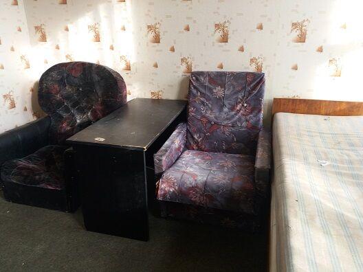 Сдам комнату в общежитии на Казбете