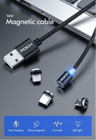 Магнитный кабель ROCK