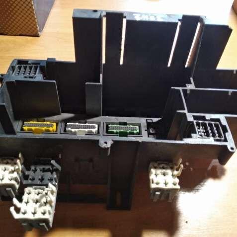 Bmw 5er Sicherungskasten relaiskasten 6 1.13-1378539,109110, bj.93,1