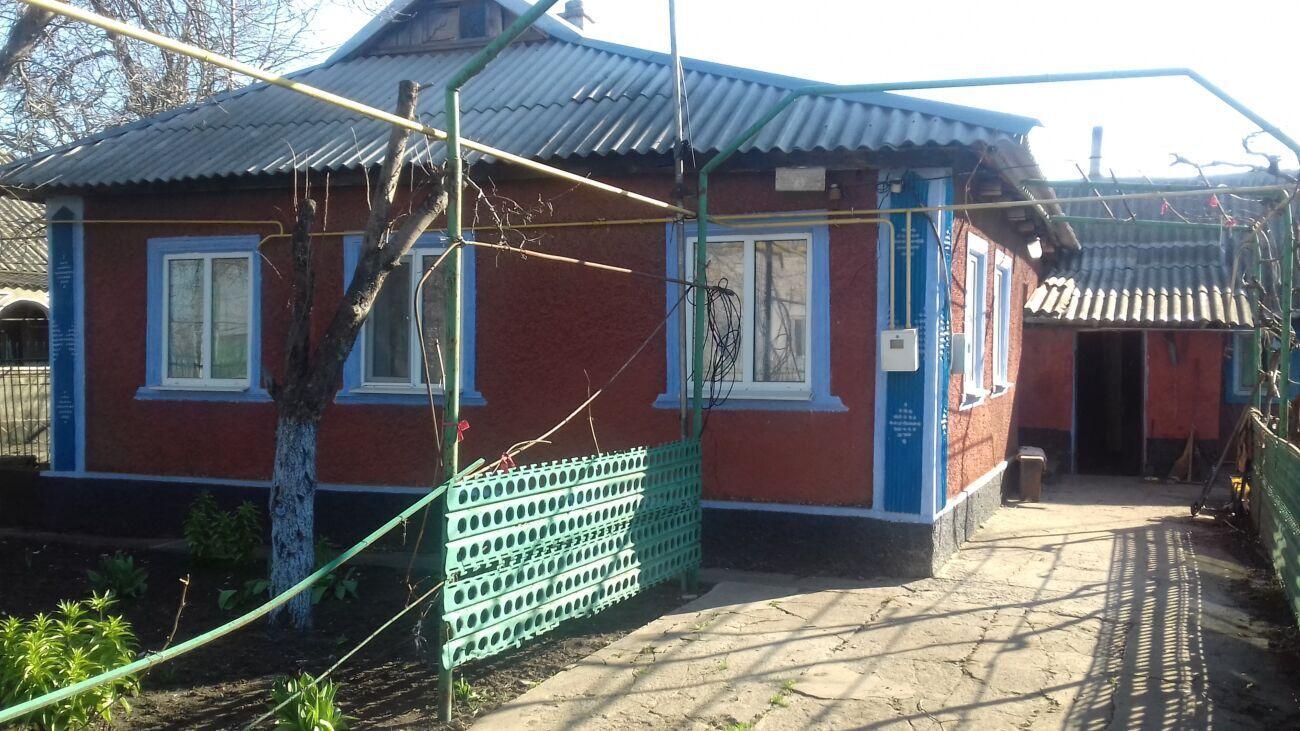 Меняю  дом  пригород  Одессы  на  Измаил