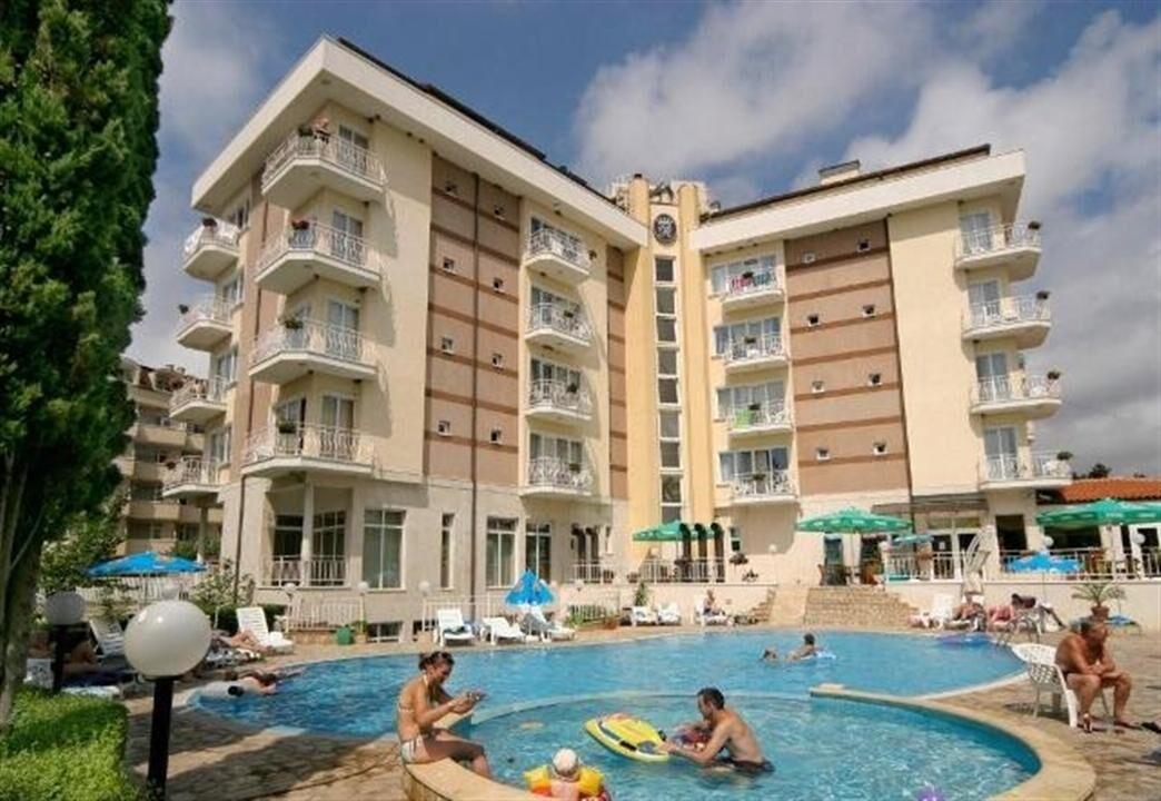 Отдых в Болгарии от собственника