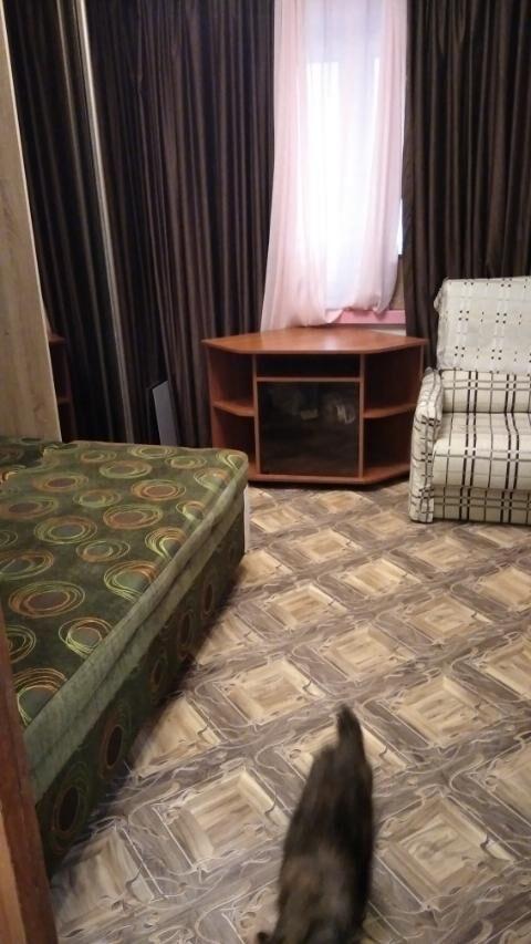 Сдам комнату (раздельная) для мужчины в 3-х комнатной квартире
