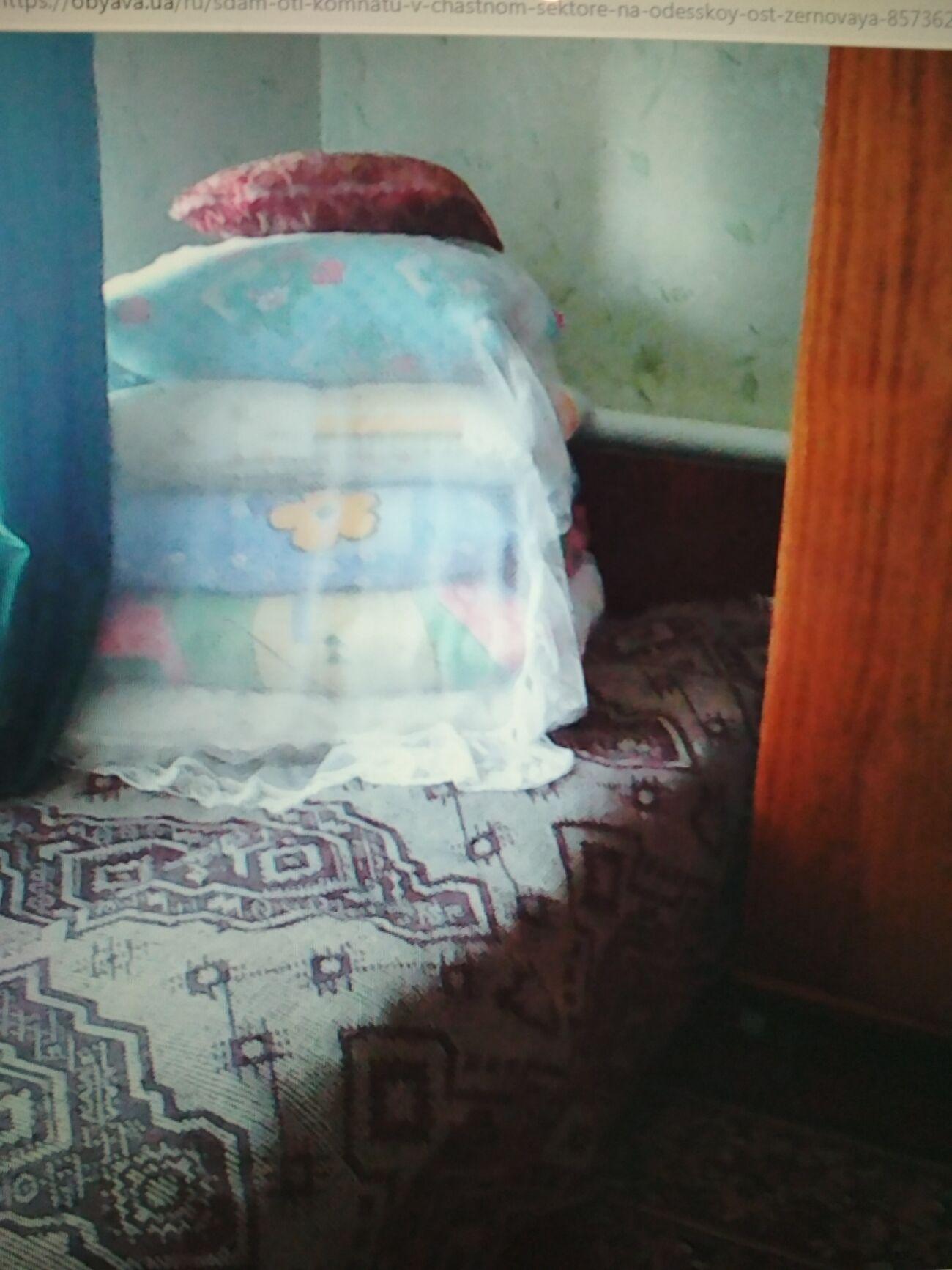Сдам реальную комнату в частном секторе на Одесской ост. Зерновая