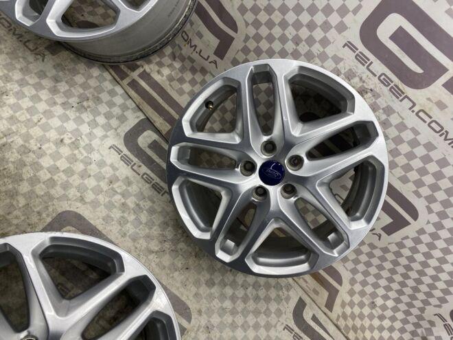 Оригинальные диски 17 5.108 Ford Mondeo и тд! G-Felgen 7