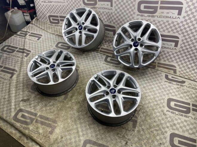 Оригинальные диски 17 5.108 Ford Mondeo и тд! G-Felgen 3