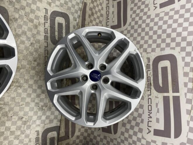 Оригинальные диски 17 5.108 Ford Mondeo и тд! G-Felgen 5