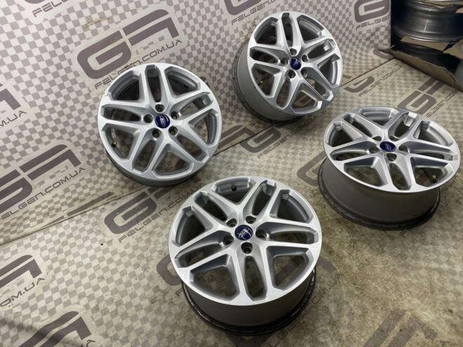 Оригинальные диски 17 5.108 Ford Mondeo и тд! G-Felgen 2