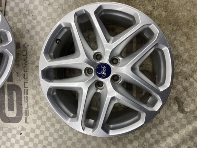 Оригинальные диски 17 5.108 Ford Mondeo и тд! G-Felgen 4