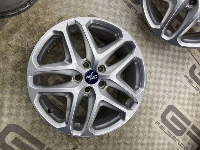 Оригинальные диски 17 5.108 Ford Mondeo и тд! G-Felgen 6