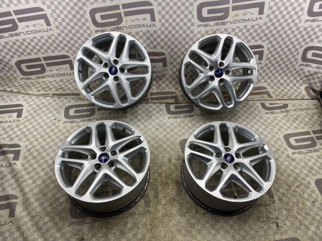 Оригинальные диски 17 5.108 Ford Mondeo и тд! G-Felgen