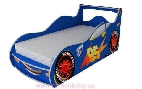 Ліжко машина