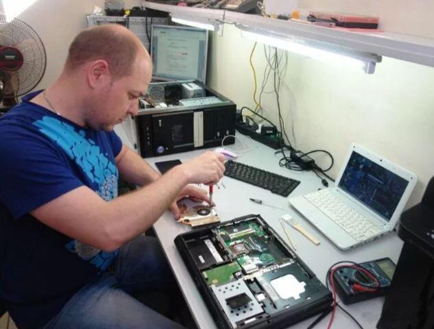 Ремонт Компьютеров Ноутбуков Установка Windows.
