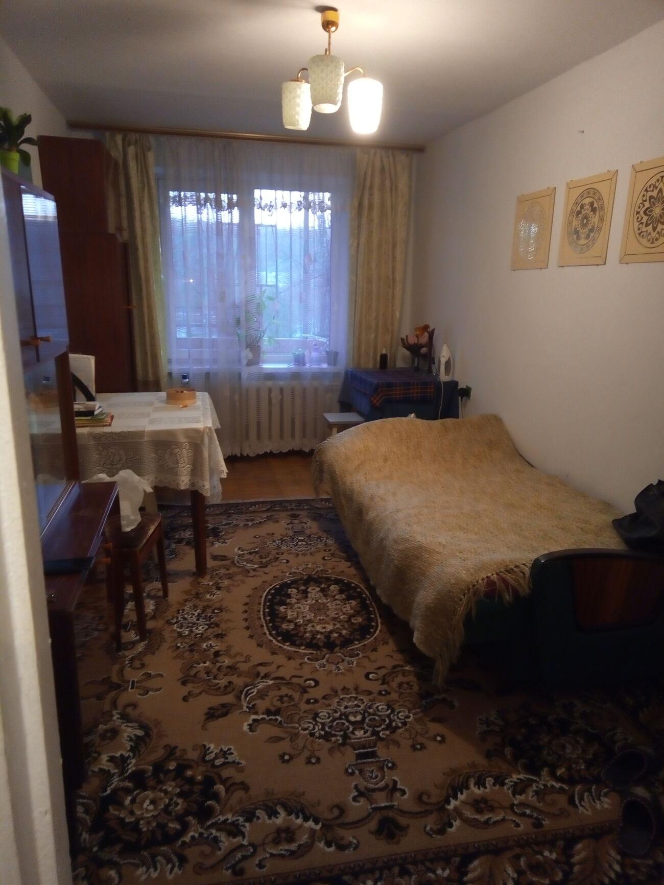 Сдаётся комната в общежити в центре города! Без доплат!