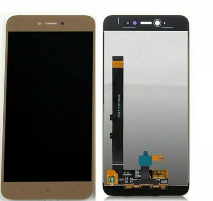 Дисплейный модуль Xiaomi Redmi Note 5A Standart, Redmi Y1 Lite gold