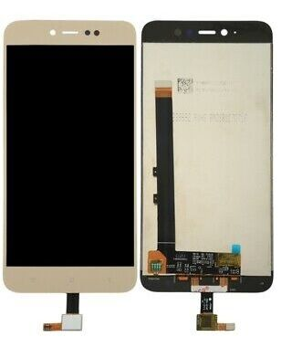 Дисплейный модуль для Xiaomi Redmi Note 5A Prime, MDG6S, Redmi Y1 gold