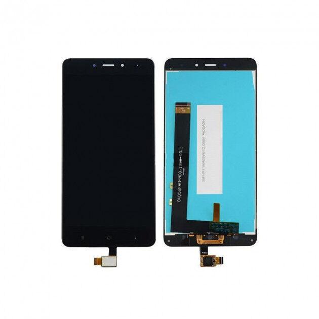 Дисплейный модуль для Xiaomi Redmi Redmi Note 4,Note 4 Pro black