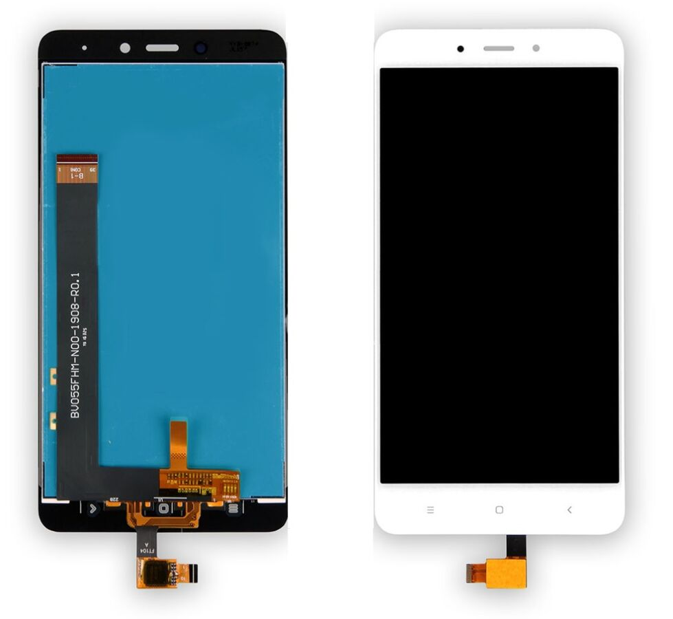 Дисплейный модуль для Xiaomi Redmi Redmi Note 4,Note 4 Pro white