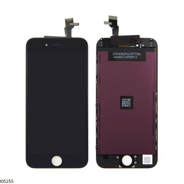 Дисплейный модуль для Iphone 6 LCD+touchscreen black orig (TEST)