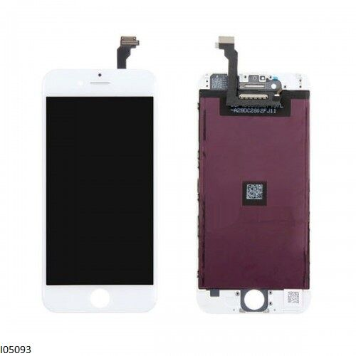 Дисплейный модуль для Iphone 6 LCD+touchscreen white orig (TEST)