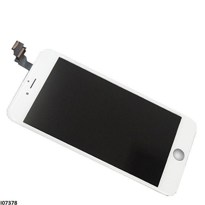 Дисплейный модуль Iphone 6 Plus LCD+touchscreen white high copy (TEST)
