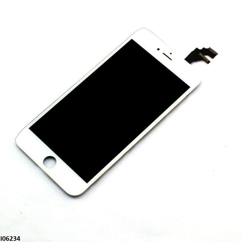 Дисплейный модуль для Iphone 6 Plus LCD+touchscreen white orig (TEST)