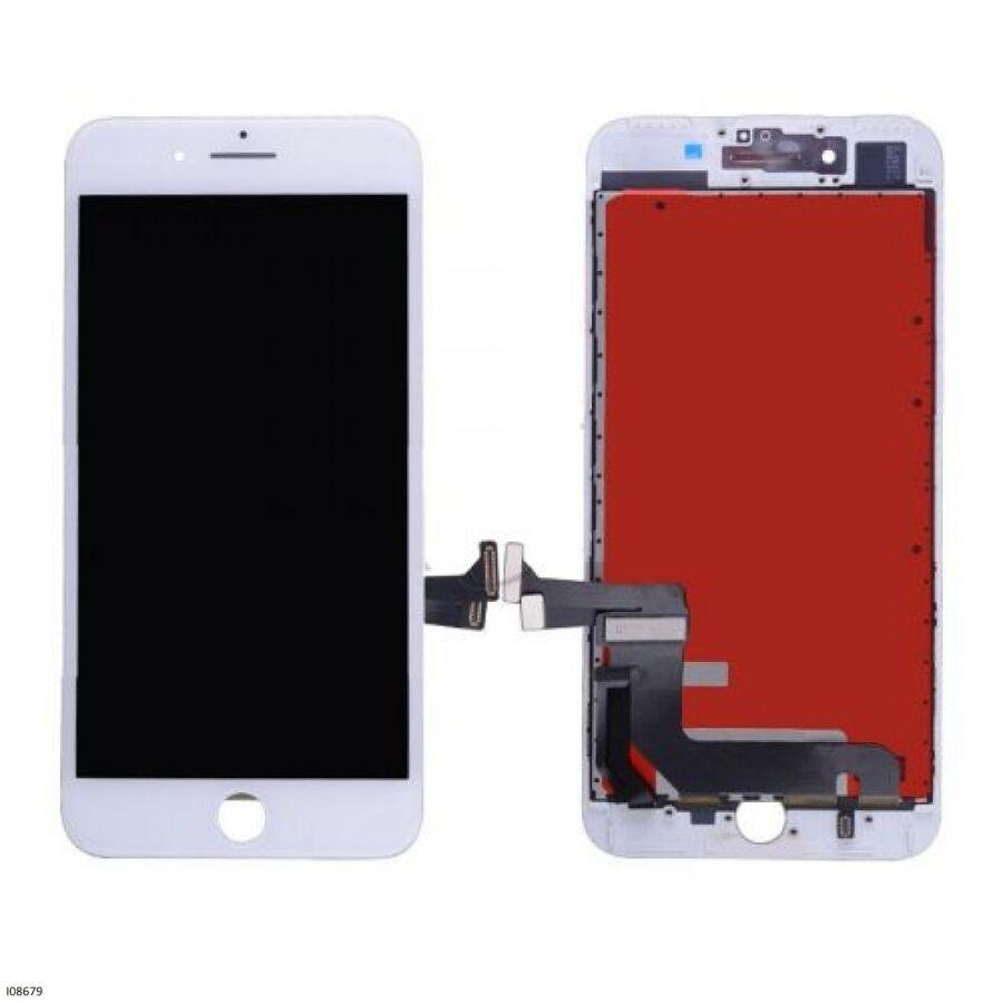 Дисплейный модуль для IPhone 7 Plus LCD+touchscreen white orig (TEST)