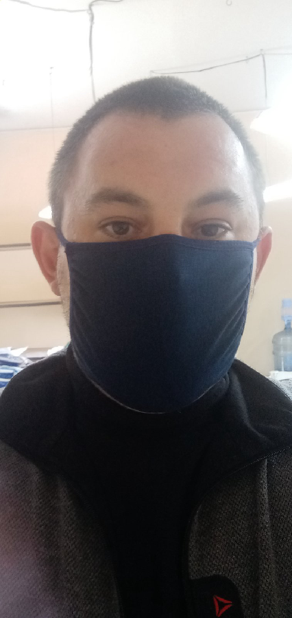 маски с гигиеническими документами