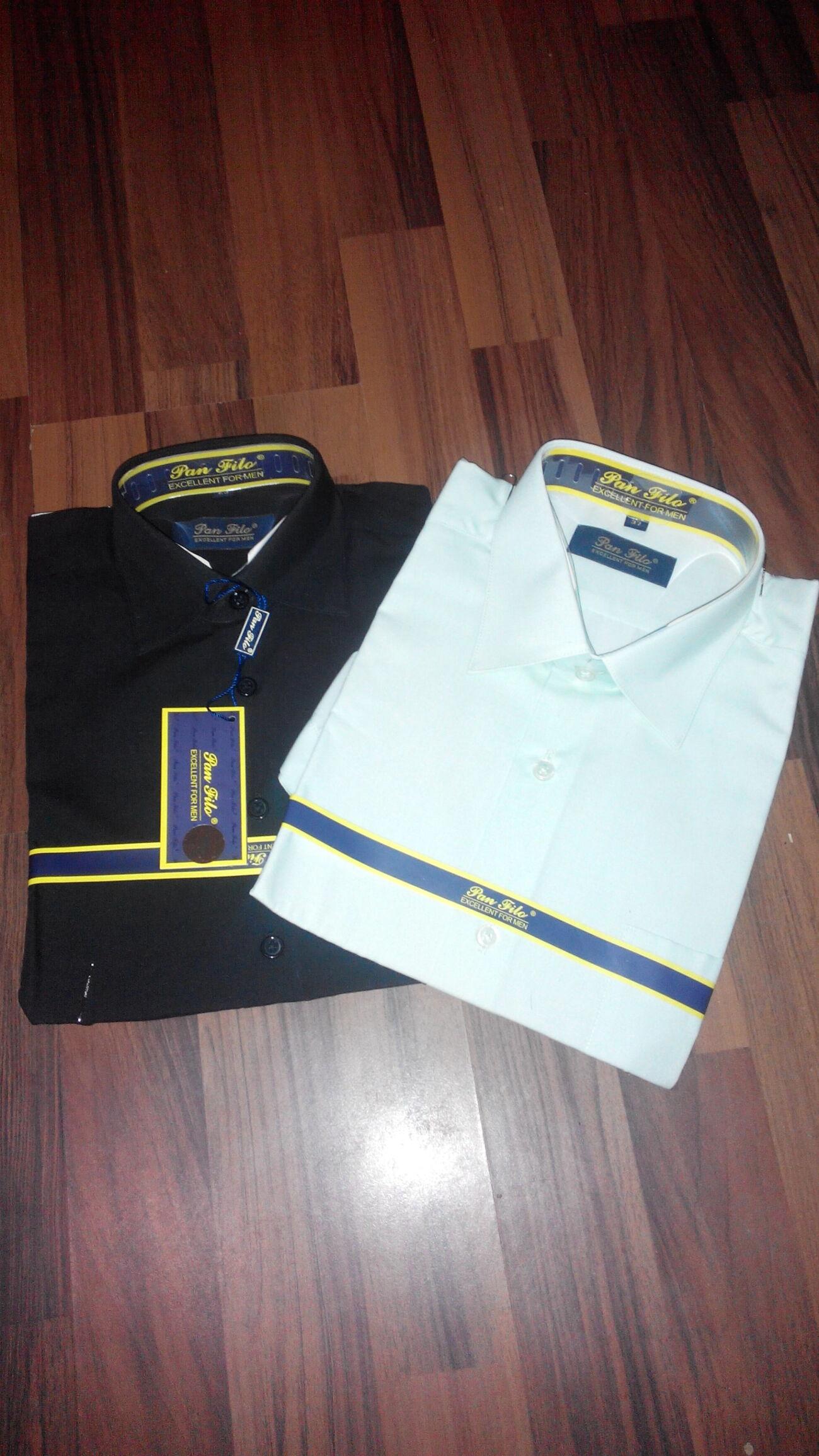 Продам новые фирменные рубашки