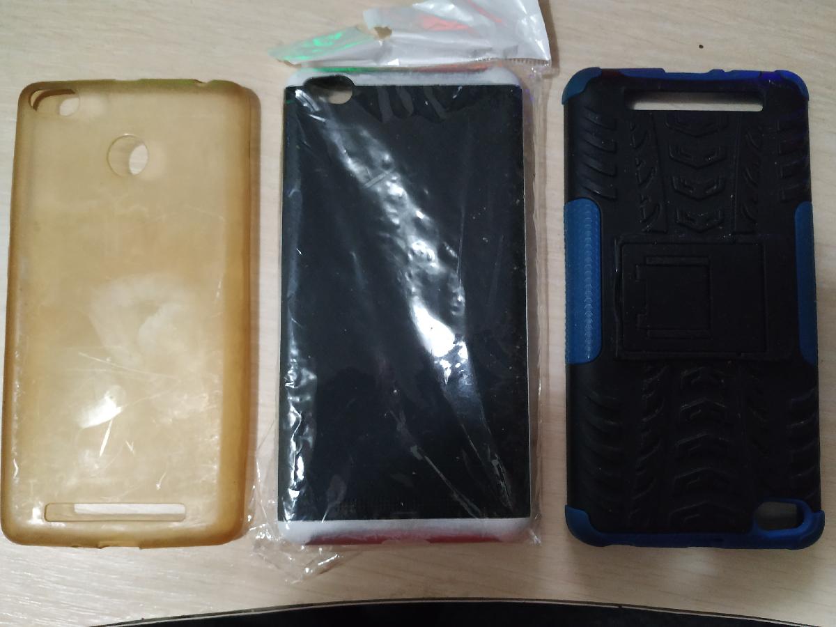 Чехол чехлы для телефона Xiaomi Redmi 3 3s