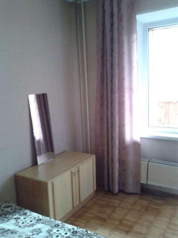 Сдаётся 2-к квартира Милославская ул 23 В