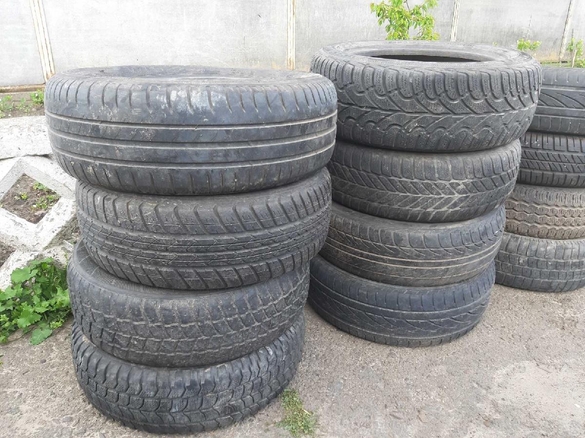 продам шины в хорошем состоянии