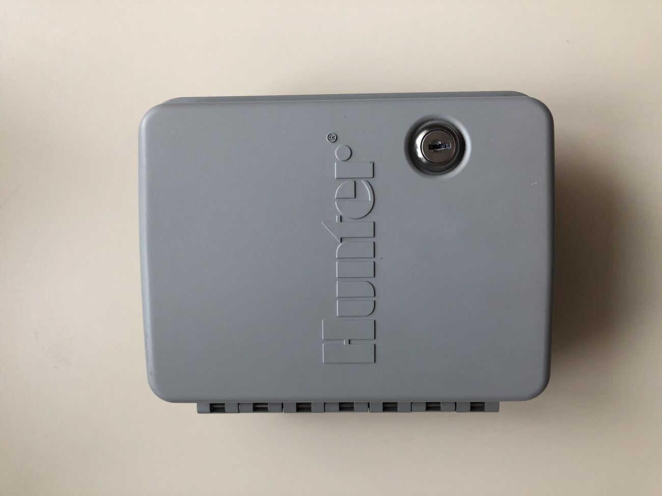 Контроллер полива Hunter X-core 801 E