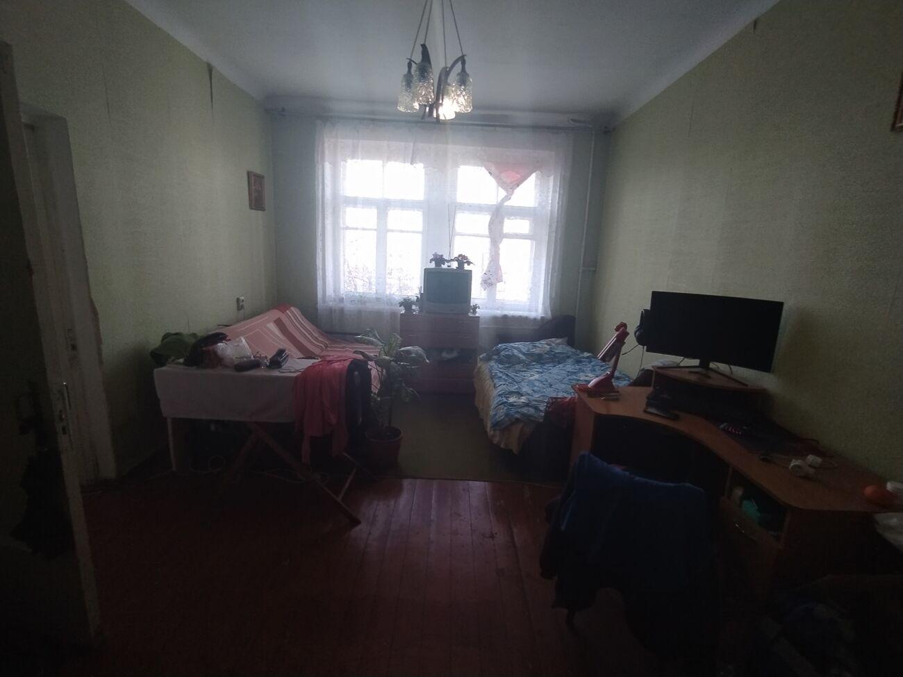 Продам две комнаты в коммуналке по Садовой. Срочно. Хороший торг!