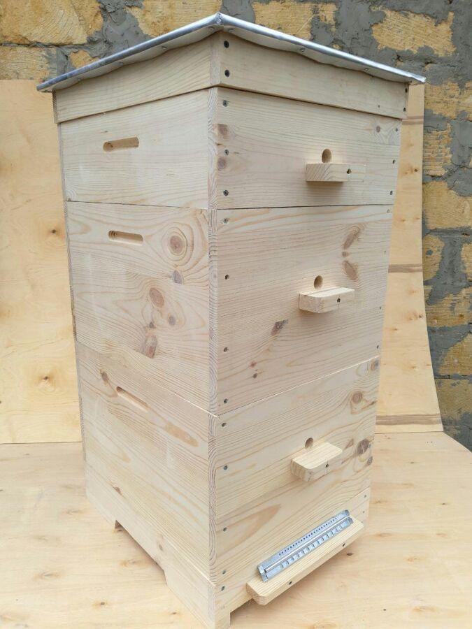 продам ульи для пчёл