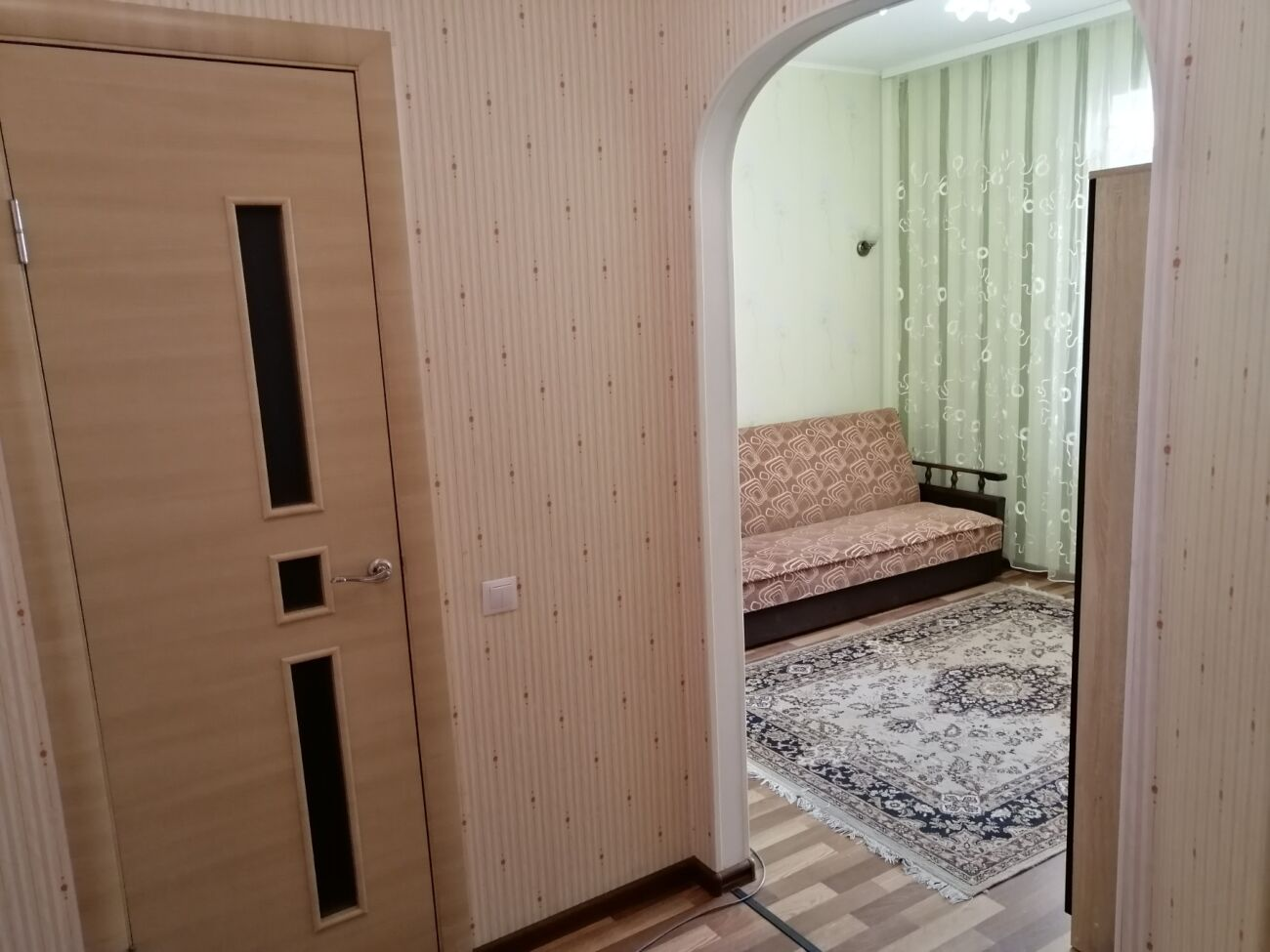 Сдам 2 ком.квартиру в ЖК Радужный, 11. Сдается с 16.05.