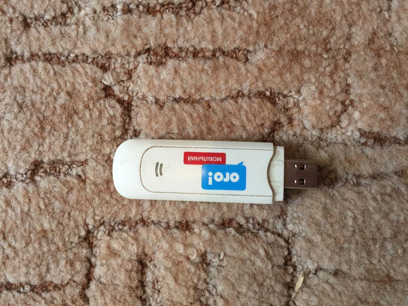 USB модем 3G ОГО Укртелеком