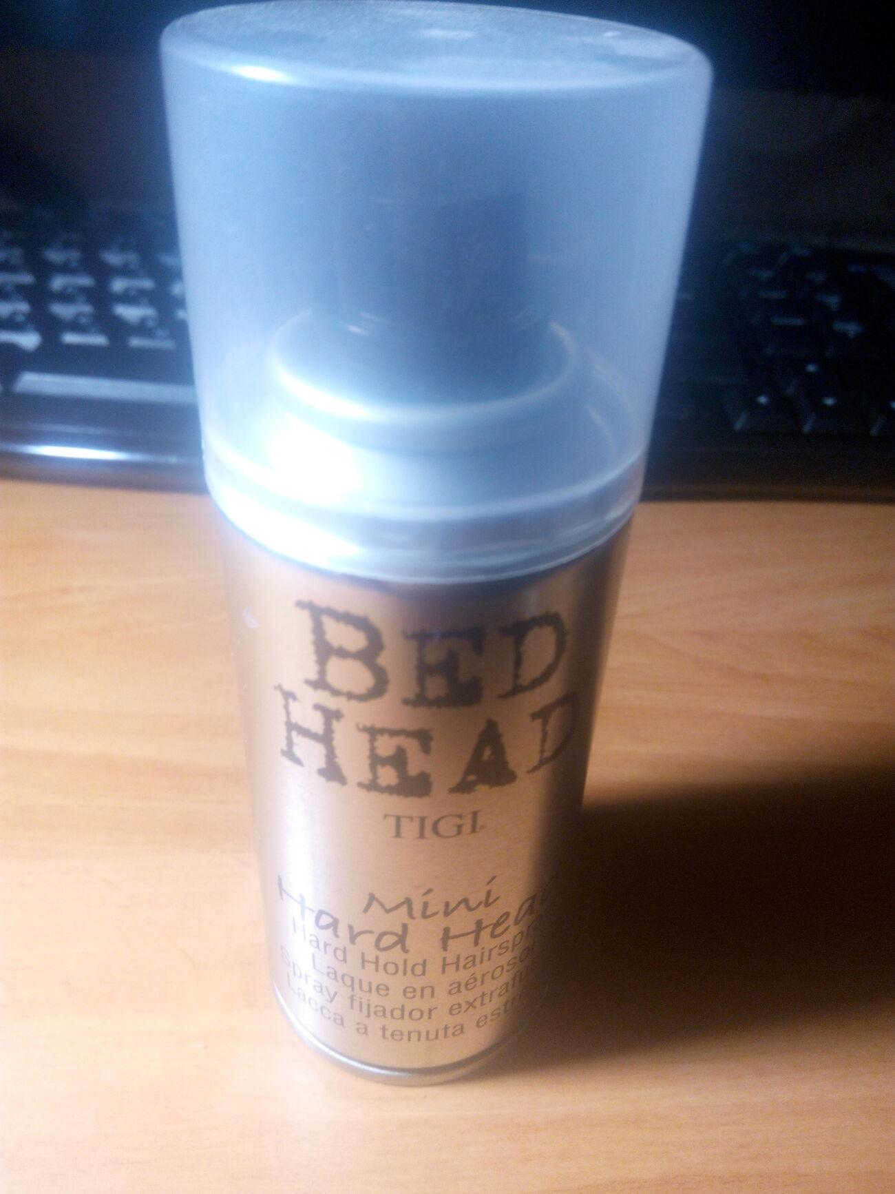 Лак для волос Bed Head 101 мл