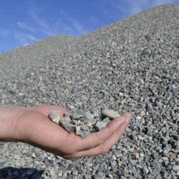 Щебень песок гранотсев