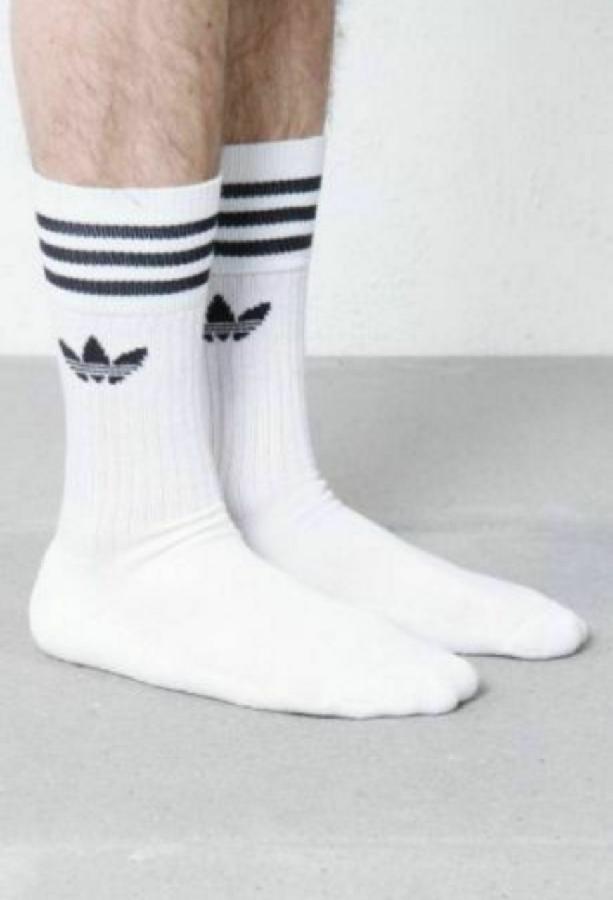 Носки високі adidas nike