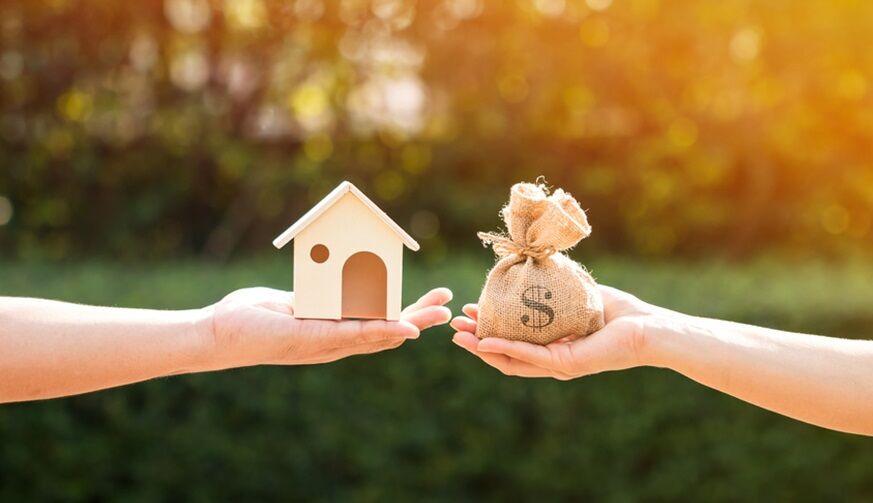 Срочная продажа недвижимости. Выкуп жилой недвижимости за 1 день в Кие
