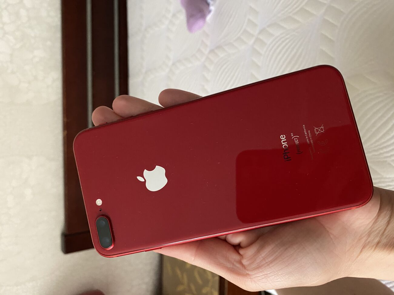 iPhone 8+,64)
