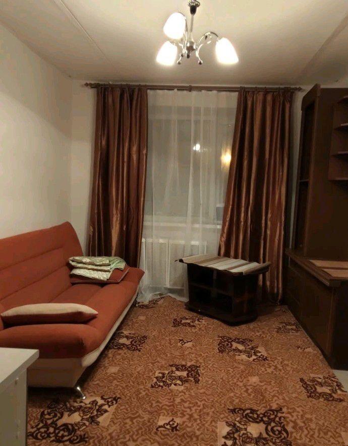 Сдаётся комната в общежитие в ЦЕНТРЕ!